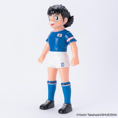 Captain Tsubasa sofvi collection Ozora Tsubasa 'Japan Youth National Team uniform(away) ver.'