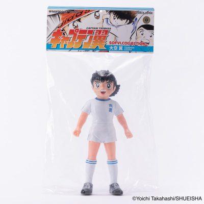 Captain Tsubasa sofvi collection Ozora Tsubasa 'Nankatsu SC uniform(blue) ver.'