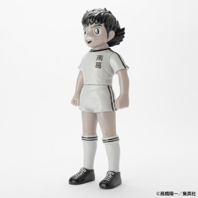Captain Tsubasa sofvi collection Ozora Tsubasa 'Nankatsu SC uniform(black and white) ver.'