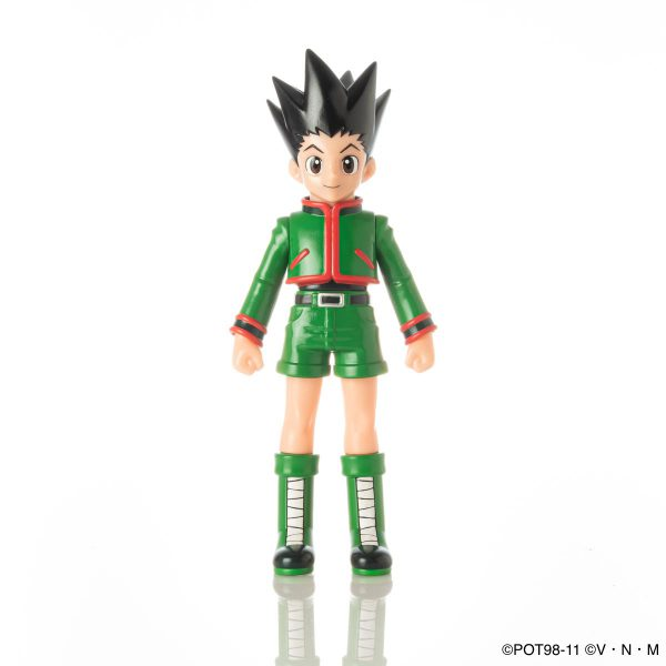 HKDSTOY HUNTER×HUNTER [Gon Freecss]
