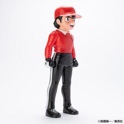 Captain Tsubasa sofvi collection Genzo Wakabayashi 'Shutetsu-sho uniform ver.'