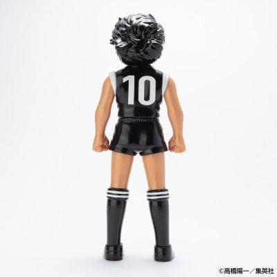 Captain Tsubasa sofvi collection Kojiro Hyuga 'Meiwa FC uniform ver.'